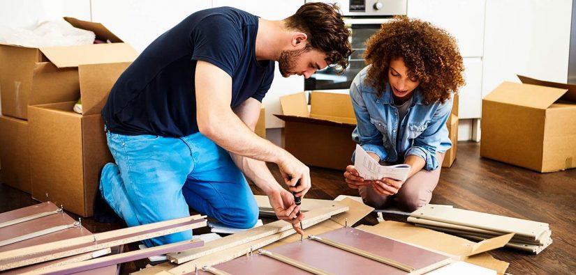 Three Challanges 2019 in Appliance Repair. Measures taken.